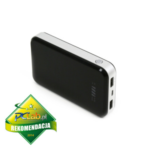Power Bank Omega 10 000 mAh OMPB10