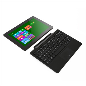 Tablety Omega Helios 8 i Sirius 10,1 z Windows 8