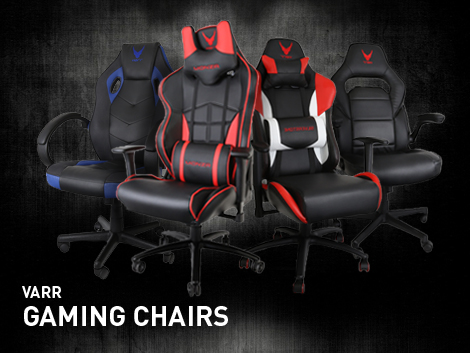 VAR Gaming chairs